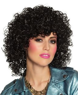 Picture of BLACK CLUB WIG