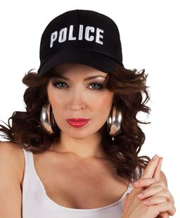 Picture of HAT POLICE