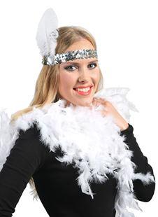 Picture of DELUXE WHITE BOA