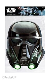 Picture of DEATH TROOPER CARD MASK