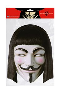 Picture of MASK V FOR VENDETTA