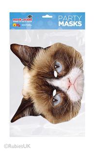 Slika od GRUMPY CAT CARD MASK