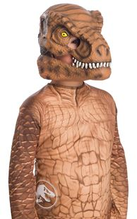 Picture of T-REX MOVABLE JAW MASK