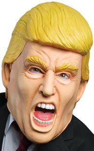 Picture of DONALD CHUMP MASK
