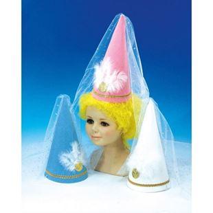Slika od Dječja kapa za vilu /princezu