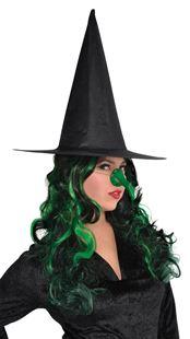 Slika od Nps za Vješticu zeleni-jedna veličina