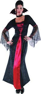 Picture of Ladies' Costume Countess Vampiretta