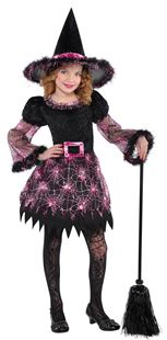 Picture of Children's Costume Darling Witch
